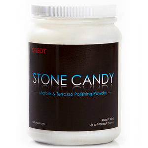 Stone Candy Marble & Terrazzo Polishing Powder