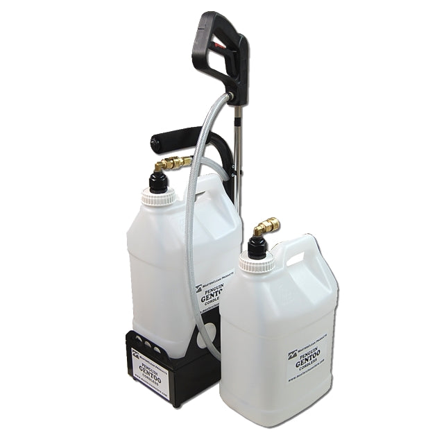 Gentoo 2.5 Gallon Sprayer