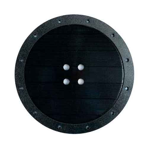 Multi Floor Velcro Driver Plate (New Design)