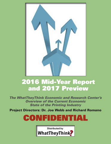2016 Mid-Year Report and 2017 Preview