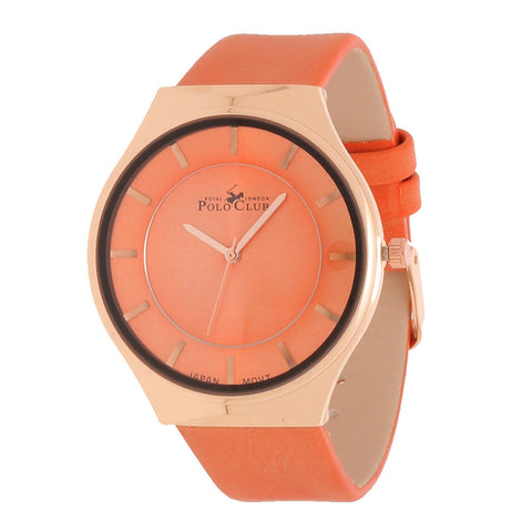 Reloj Polo Club Stepney Casual para Dama