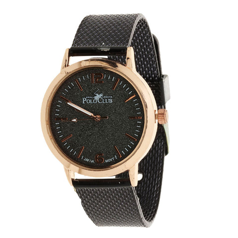 Reloj Polo Club Chesington Casual para Dama