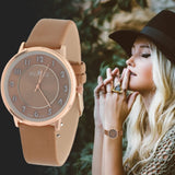 Reloj Polo Club Mayfair Casual para Dama