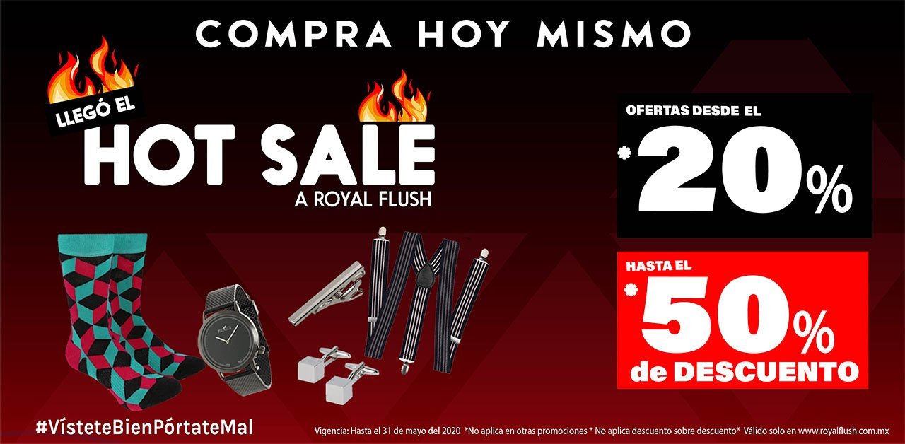 Liquidaciones Royal Flush