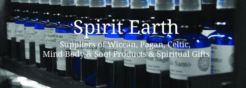 Spirit Earth Header