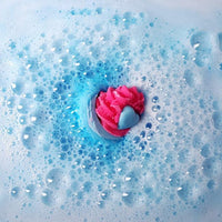 Bomb Cosmetics Blueberry Funday Bath Blaster