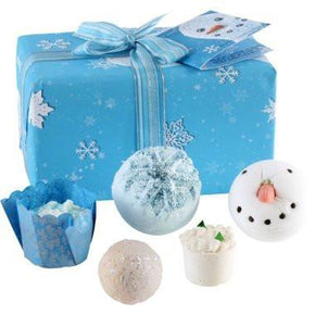Bomb Cosmetics Gift Sets Let It Snow Gift Set