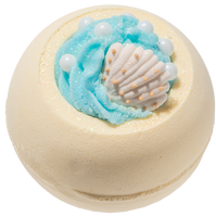 Bomb Cosmetics Mermaids Delight Bath Blaster
