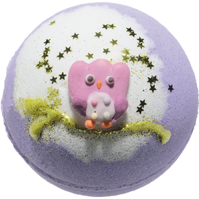 Bomb Cosmetics Night Owl Bath Blaster