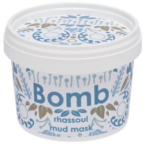 Bomb Cosmetics Rhassoul Mud Mask