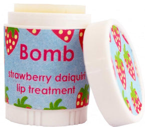 Bomb Cosmetics Strawberry Daiquiri Lip Balm