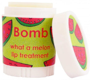 Bomb Cosmetics What a Melon Lip Balm