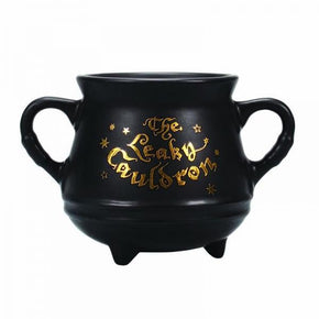 Half Moon Bay Harry Potter Leaky Cauldron Mug (325ml)