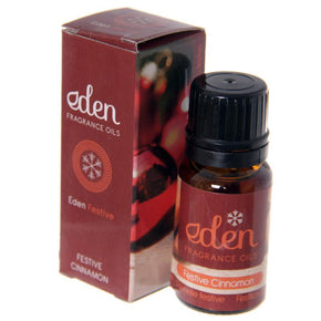 Love Luscious Fragrance Oils Cinnamon Eden Fragrance Oil 10ml
