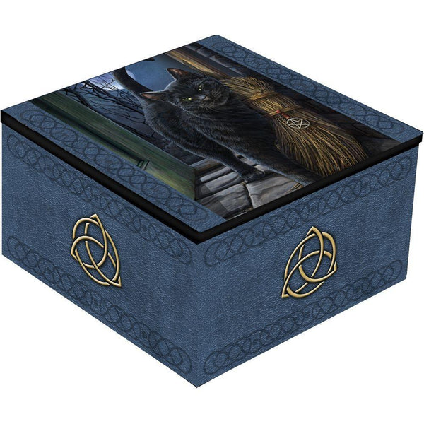 Nemesis Now A Brush with Magick Mirror Box (LP)