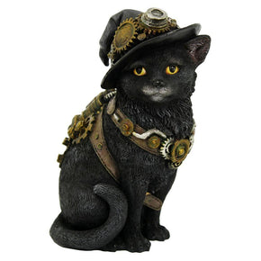 Nemesis Now Clockwork Kitty 16.5cm