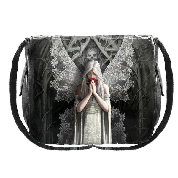 Nemesis Now Only Love Remains Messenger Bag