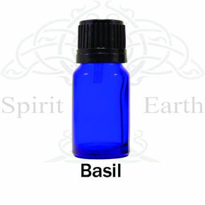 Spirit Earth 10ml Basil - 10ml