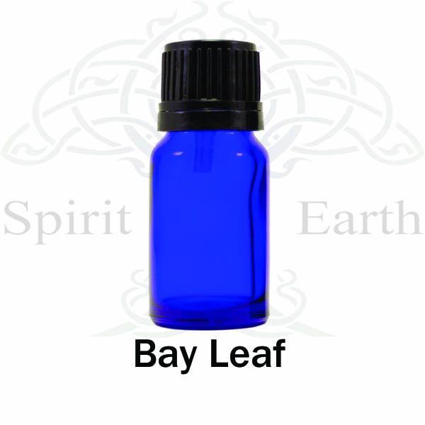 Spirit Earth 10ml Bay Leaf - 10ml