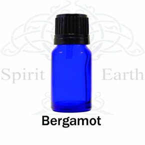 Spirit Earth 10ml Bergamot - 10ml