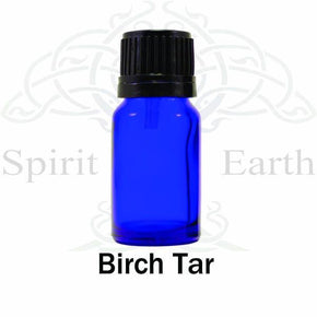 Spirit Earth 10ml Birch Tar - 10ml