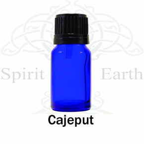Spirit Earth 10ml Cajeput - 10ml