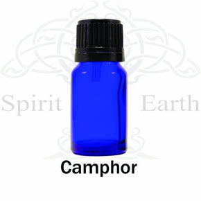 Spirit Earth 10ml Camphor - 10ml