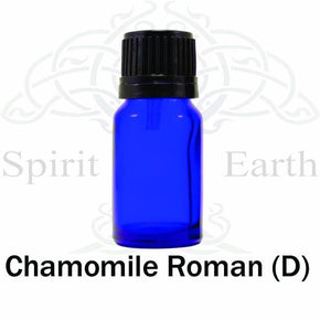 Spirit Earth 10ml Chamomile Dilute (Roman) - 10ml