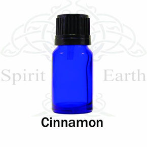 Spirit Earth 10ml Cinnamon - 10ml