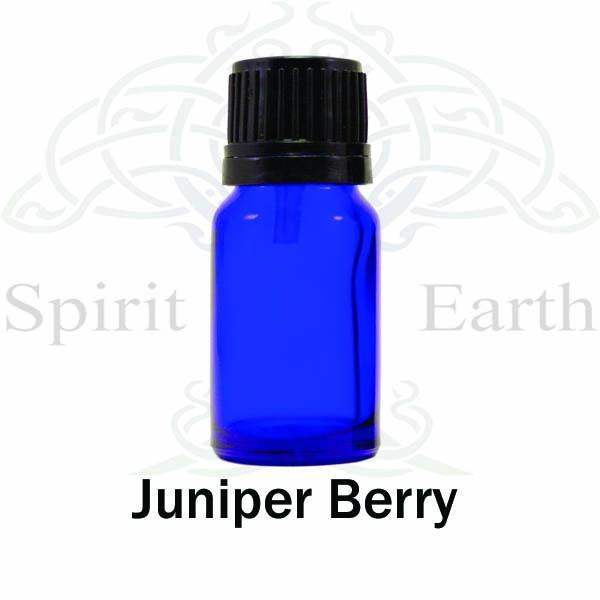 Spirit Earth 10ml Juniper - 10ml