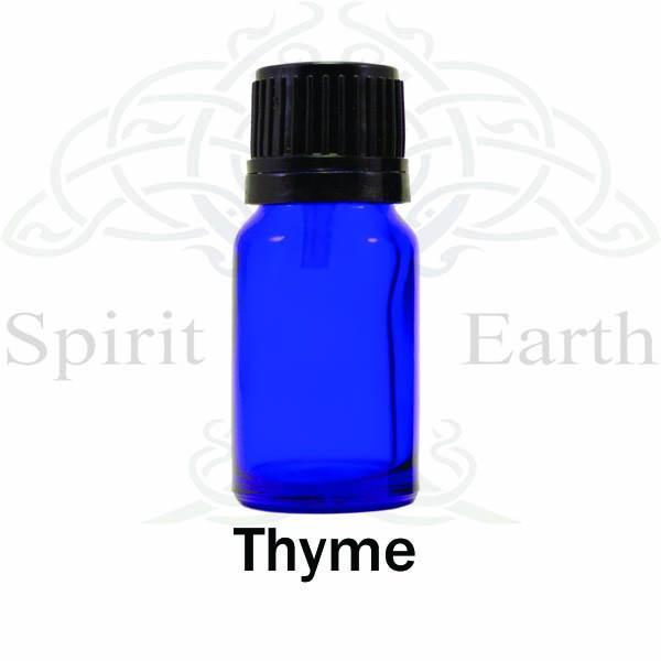 Spirit Earth 10ml Thyme - 10ml