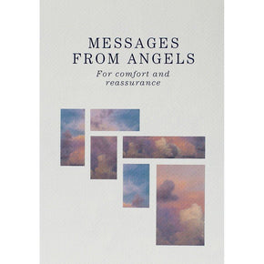 Spirit Earth 50 Messages From Angels