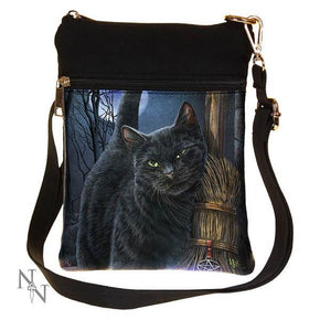 Spirit Earth A Brush with Magic Shoulder Bag (LP)