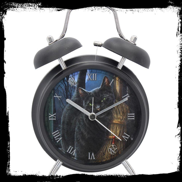 Spirit Earth A Brush With Magick Alarm Clock