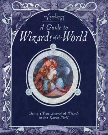 Spirit Earth A Guide to Wizards of the World