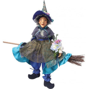 Spirit Earth Abigail - Blue 50cm