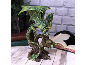 Spirit Earth Adult Forest Dragon (AS)
