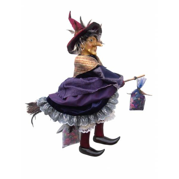 Spirit Earth Althea 50cm Purple