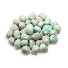Spirit Earth Amazonite 10-20mm