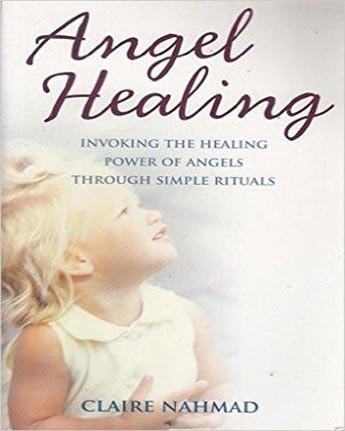Spirit Earth Angel Healing