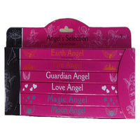 Spirit Earth Angel Incense Gift Pack
