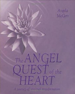 Spirit Earth Angel Quest of the Heart