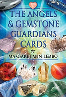 Spirit Earth Angels & Gemstone Guardian Cards