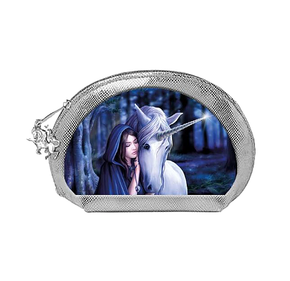 Spirit Earth Anne Stokes 3D Make up Bag - Solace