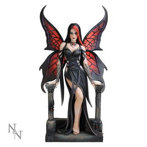 "Spirit Earth Anne Stokes ""Aracnafaria"" - Limited Edition"