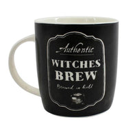 Spirit Earth Authentic Witches Brew Mug