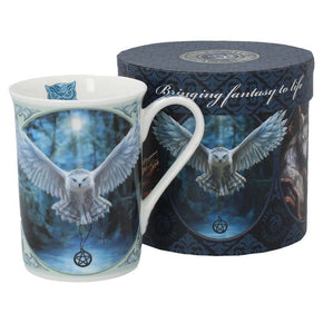 Spirit Earth Awaken Your Magic Mug