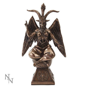 Spirit Earth Baphomet