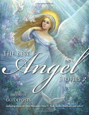 Spirit Earth Best Angel Stories