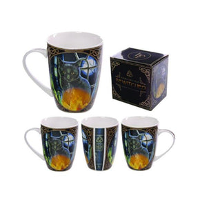 Spirit Earth Bewitched Mug